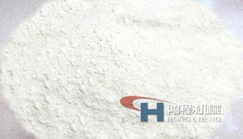 膨润土制粉