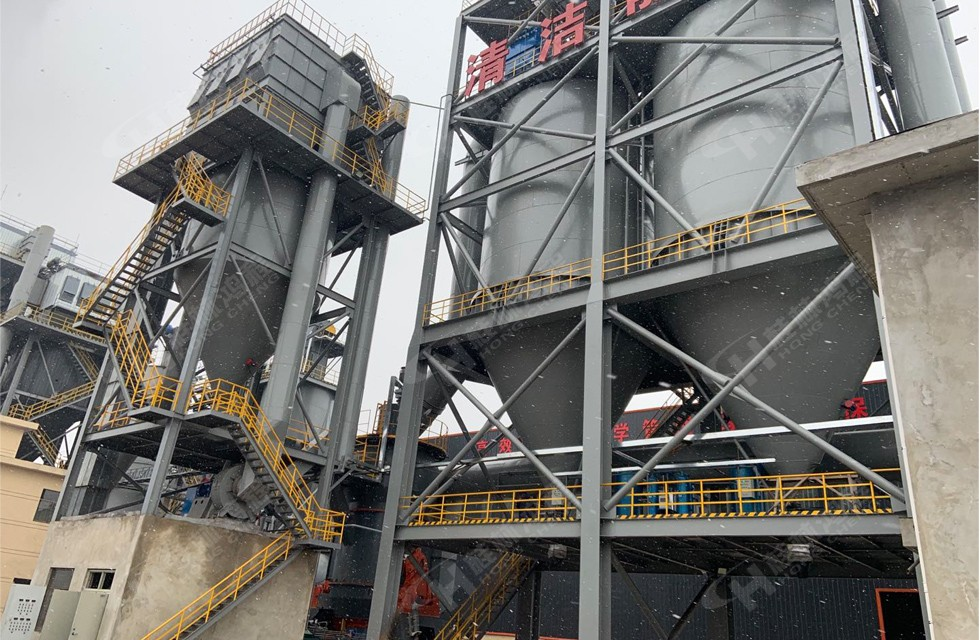 甘肃煤粉立式磨200目D93项目达40吨